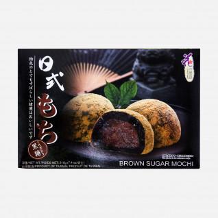 Brown Sugar Mochi