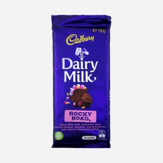 Cadbury Dairy Milk Rocky Road