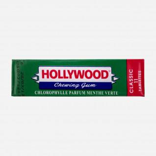 Hollywood Chlorophylle