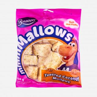 Beacon Marshmallows Coconut