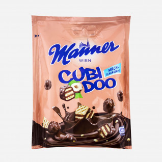 Manner Cubidoo