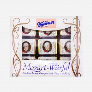 Mozart Würfel