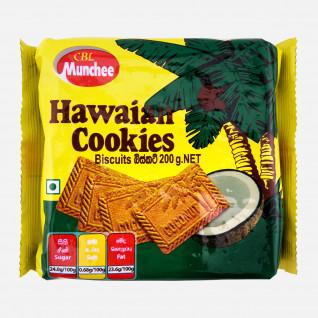 Munchee Hawaian Cookies