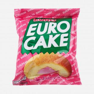 Euro Cake Strawberry