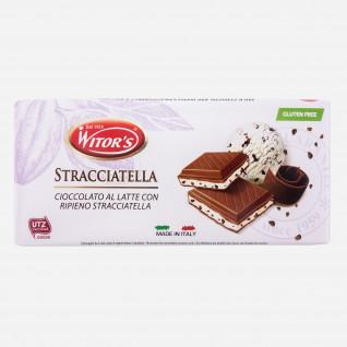 Witor's Schokolade Stracciatella