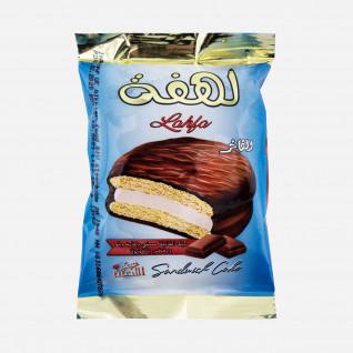 Lahfa Sandwich Cake