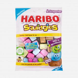Haribo Squidlegts