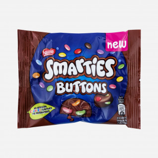 Smarties Buttons Single