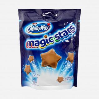 Milky Way Magic Stars Chocolate Pouch Bag