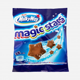 Milky Way Magic Stars Chocolate Small