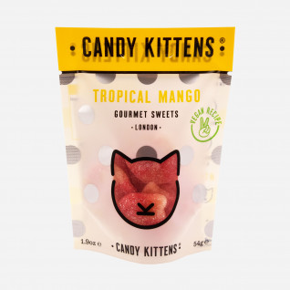 Candy Kittens Tropical Mango
