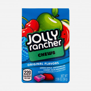 Jolly Rancher Chewies