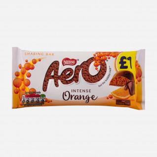 Aero Orange Intense