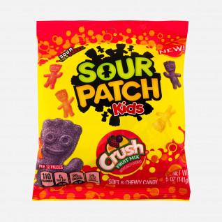 Sour Patch Kids Crush Fruit Mix