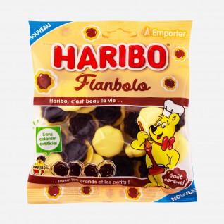Haribo Flanbolo