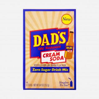 Dad's Old Fashioned Cream Soda