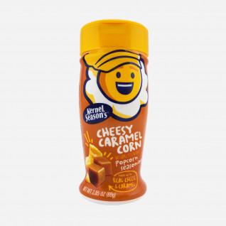 Kernel Seasons Cheesy Caramel Corn