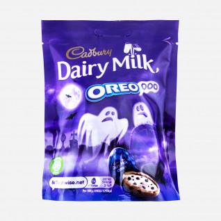 Cadbury Oreooo Eggs
