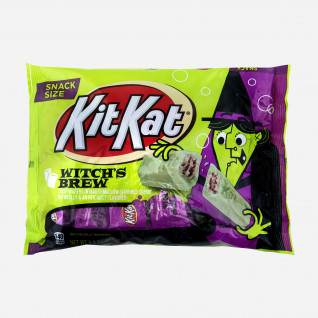 Kit Kat Witch's Brew