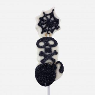 Addams Family Spooky Soft Mallow Pop