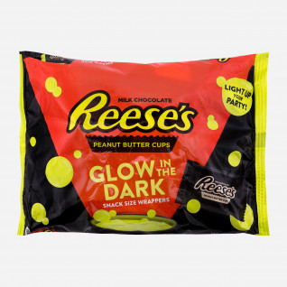 Reeses Glow in the Dark