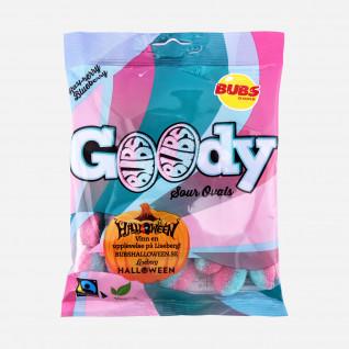 Bubs Goody Halloween