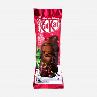 Kit Kat Christmas Break
