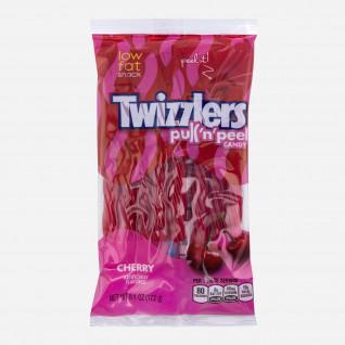 Twizzler Pull'n'Peel Cherry