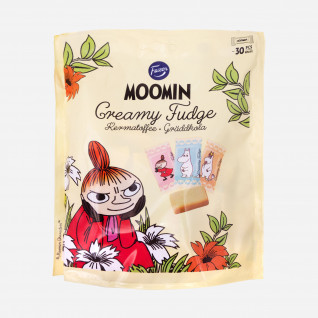 Moomin Creamy Fudge
