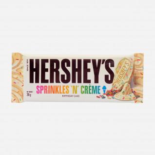 Hersheys Sprinkles 'n' Creme