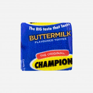 Wilson Buttermilk Toffee