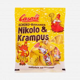 Casali Nikolo & Krampus