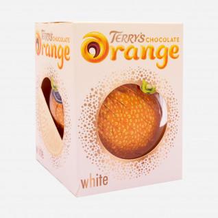 Terry's Choc Orange White