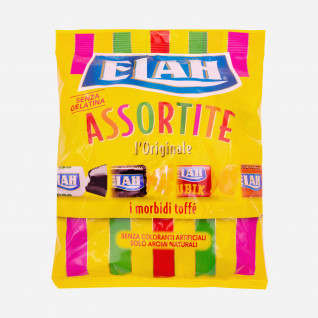 Elah Assortite