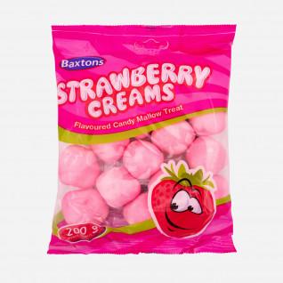 Baxton Strawberries