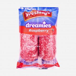 Mrs. Freshley's Dreamies Rasperry