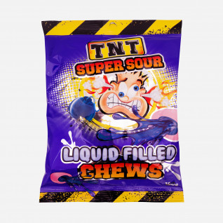 TNT Super Sour Chews