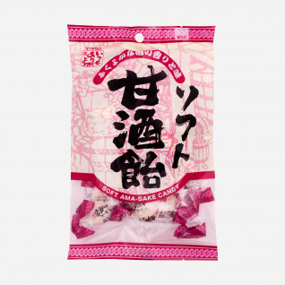 Soft Ama-Sake Candy