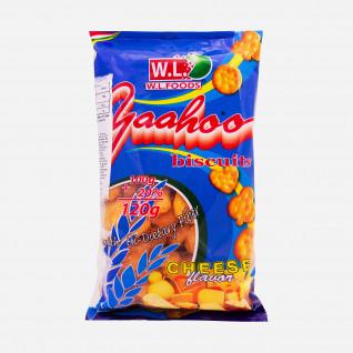 Yahoo Biscuits