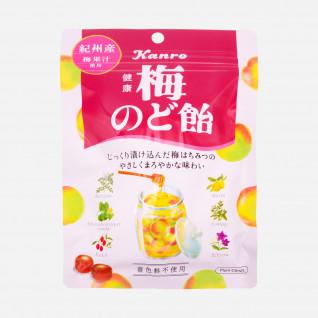 Kanro Plum Candy