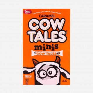 Cow Tales Minis