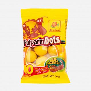 Pulparin Dots