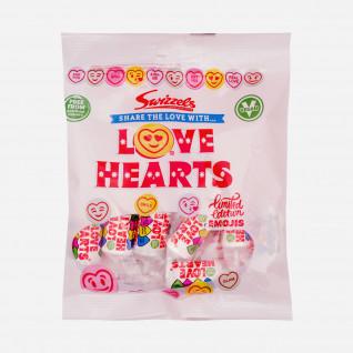 Love Hearts Emojis Bag