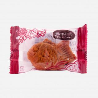 Taiyaki Haraya Chocolate