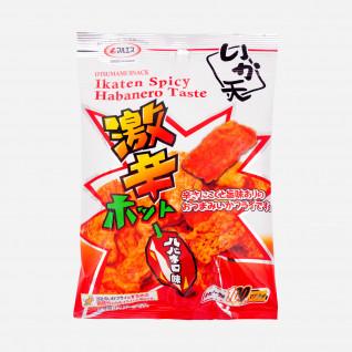 Ikaten Spicy Habanero Taste