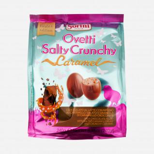 Ovetti Salty Crunchy Caramel