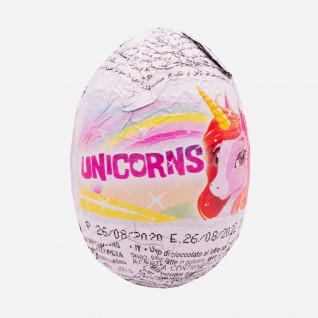 Choc Ei Unicorn