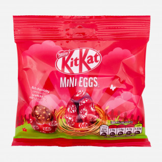 Kit Kat Mini Eggs