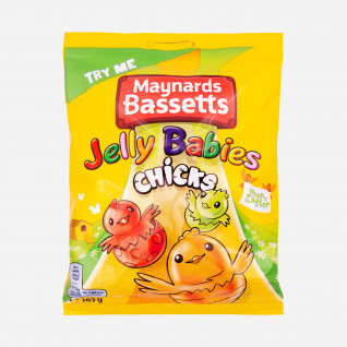 Maynard Jelly Babies Chicks