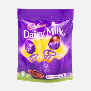 Cadbury Dairy Milk Eggs